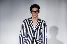 Неделя мужской моды в Милане. Gucci, весна-лето 2015