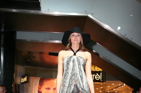 Звездное открытие флагманского магазина Laurèl