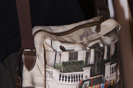 Городская сумка Paul Smith