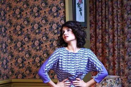 Анна Чапман выберет моделей прямо на ярмарке Play Fashion в ТЦ Метрополис