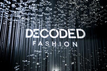 На днях были вручены награды Fashion Futures Awards