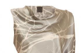 ck Calvin Klein  представляет женскую коллекцию сезона осень-зима 2009/2010