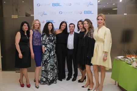 Состоялась  эксклюзивная встреча со звездой голливудской косметологии- Доктором Патриком Биттером в Москве в клинике L'art.