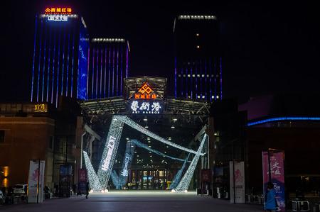 Harbin Fashion Week 2017 или первый раз в Китае