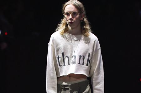 Неделя моды в Милане: Gucci. Осень, 2020