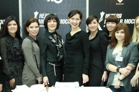 День рождения портала FashionEducation.ru