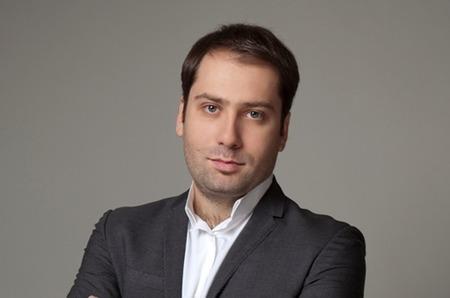Дмитрий Коган назначен художественным руководителем оркестра  «Московская камерата».