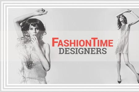 Юбилейный показ FashionTime Designers  в Гостином дворе: главное событие весны 2015
