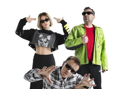 """""""WELCOME to RUSSIA"""" - новый хит от группы """"Дискотека Авария"""" и музыкального продюсера ChinKong"""