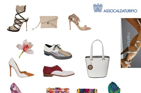 Новые поступления от итальянских дизайнеров ASSOCALZATURIFICI