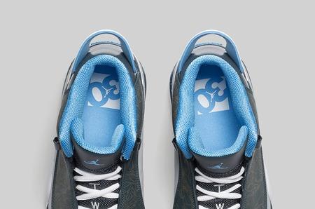 Мировой релиз Air Jordan 7 и Air Jordan Dub Zero в сети магазинов спортивной обуви Street Beat