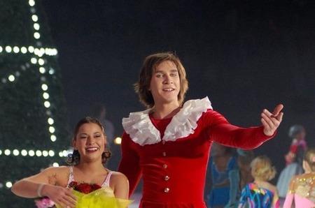Ледовые шоу, площадь революции, москва, путешествие в рождество, представления, спектакль, щелкунчик, лебединое озеро