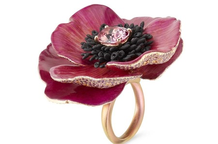 Коллекция haute joaillerie от Boucheron
