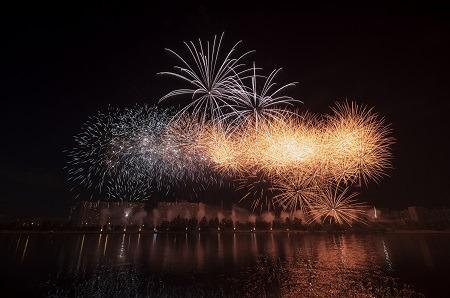 """Ёлка, """"Браво"""", Дима Билан и Юлианна Караулова выступят на сцене Международного фестиваля фейерверков «Ростех»"""