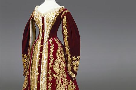 Эрмитаж выставит большую коллекцию текстиля