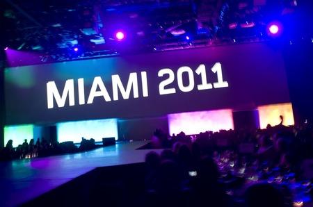 16 октября в Майами (США) закончился международный финал конкурса Goldwell Color Zoom Challenge