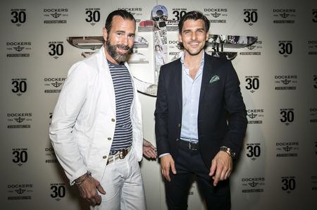 Dockers отметил 30-летний юбилей в Мадриде