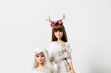 В Москве пройдет кукольный «Весенний бал»