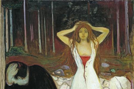 Арт-маршрут: Эдвард Мунк в Третьяковской галерее