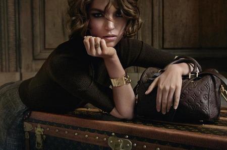 Louis Vuitton – Икона стиля, Luxury Fashion