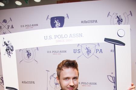 U.S. POLO ASSN. провел финал конкурса #ЯвUSPA в ТЦ АВИАПАРК