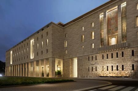 В Риме появится отель дома Bvlgari