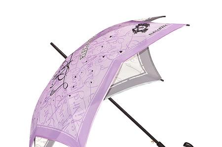 ELEGANZZA представляет. Зонты и платки в коллекции L'Elisir d'Amore