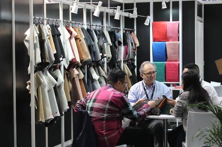 Удачная выставка Fashion Access в Гонконге в марте 2017