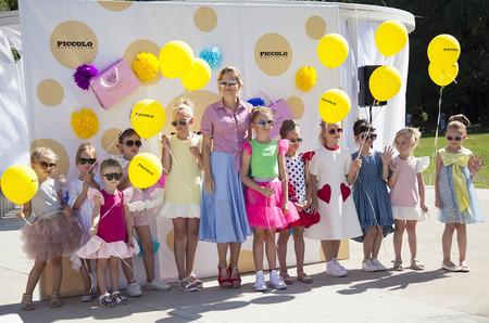 17 июля в парке «Кузьминки» состоялся фестиваль городского стиля Street Style Fest 2016.