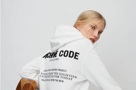 Marc O'Polo представили женскую коллекцию Archive Code FW 20