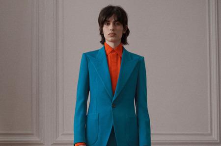 Неделя мужской моды в Париже: Givenchy. Осень, 2019