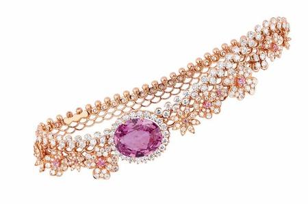 Коллекция haute joaillerie от Dior
