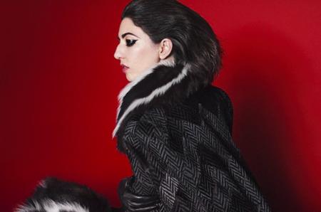 София Коппола для Marc Jacobs. Осень-зима 2015-16