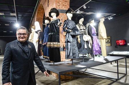 Арт-маршрут: «Москва. Мода и Революция» в Музее Москвы