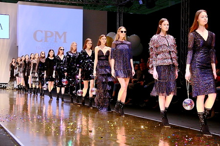 CPM – Collection Premiere Moscow 2018