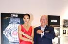 Oris отмечает 110-летие в Тайбэе