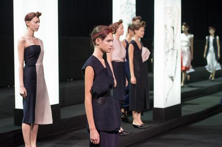 С 21 по 26 марта пройдет «Неделя моды в Москве. Сделано в России»