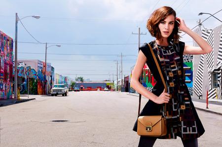 Бренд Longchamp отправляется на Неделю моды в Нью-Йорке