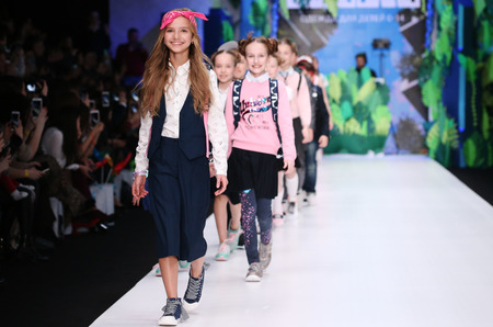 Acoola с успехом дебютировала на Mercedes-Benz Fashion Week Russia