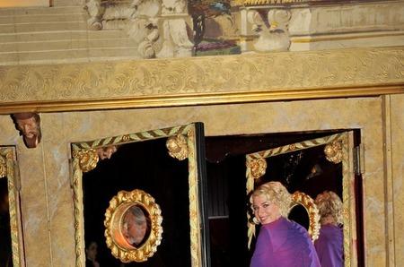 Lena Vasilyeva открыла дверь в Европу