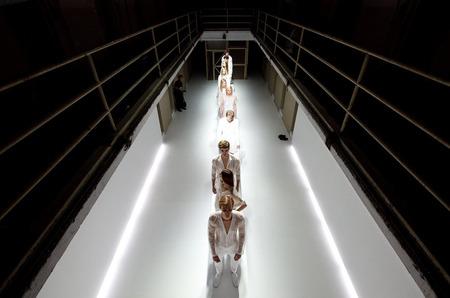 Главное модное событие: ck Calvin Klein в сингапурской тюрьме