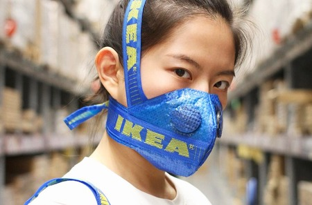 Сумка Ikea – новый тренд Instagram