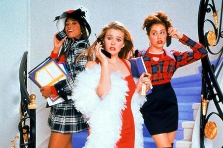 Бестолковый мюзикл: новый привет из 90-х