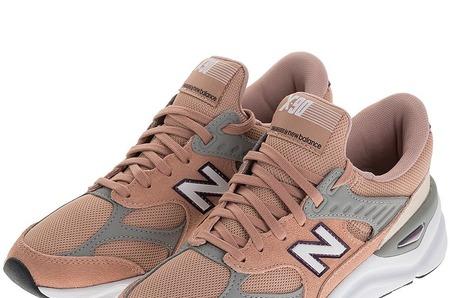 Новинки STREET BEAT: женские кроссовки New Balance X-90