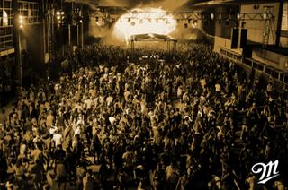 Посети главные музыкальные фестивали вместе с моделью Машей Миногаровой и виджеем Артёмом Королевым