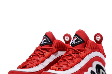 Мужские кроссовки Fila Low Shoes Bubbles в STREET BEAT