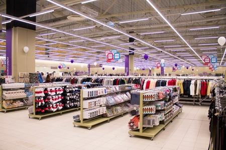 Familia впервые открывает магазины в Барнауле и Новокузнецке!