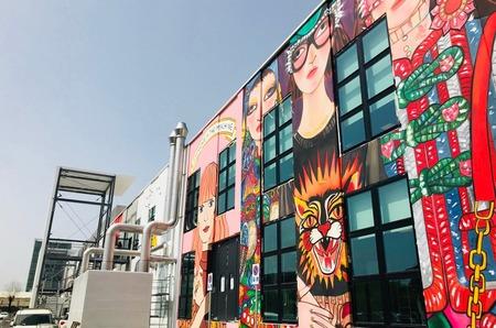 Во Флоренции открылся креативный центр ArtLab