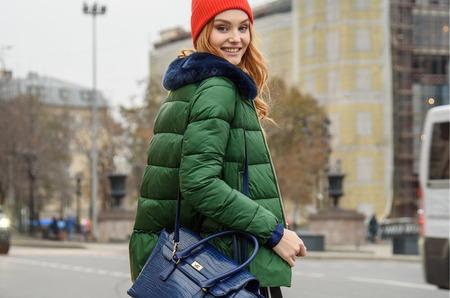 Базовый гардероб на зиму от сети магазинов и универмагов ХЦ