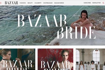 Сайт Harper's Bazaar станет платным